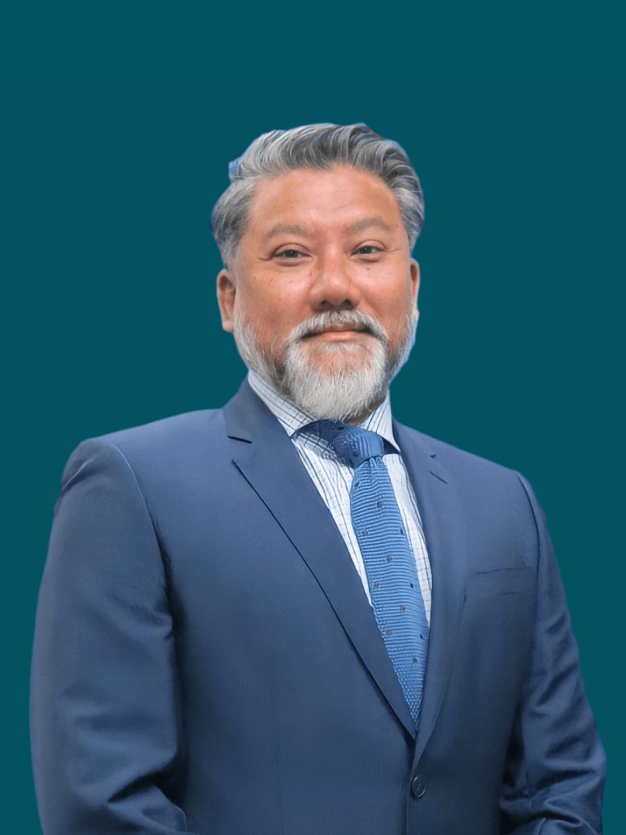 Mr Noor Muzir Mohamed Kassim